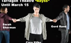 Tarragon Theatre presents Abyss by Maria Milisavljevic